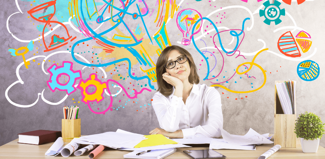 How to find your creativity